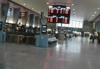 Gare bonaventure