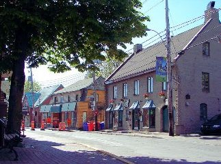 Sainte-Anne-de-Bellevue