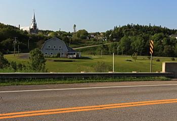 Village de Bic