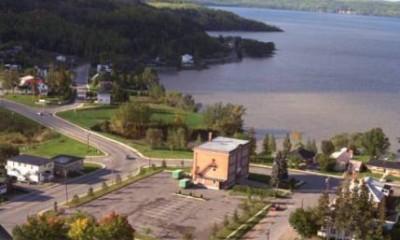 Ville-Marie, Témiscamingue