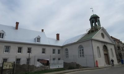 Église St. James