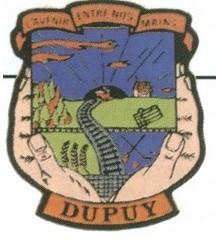 Armoiries de Dupuy