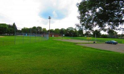 Parc Montcalm, Laval