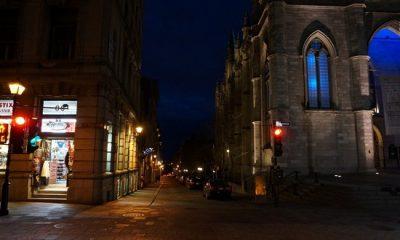 Rue St-Sulpice