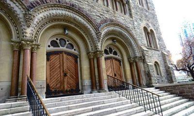 Église St Andrew