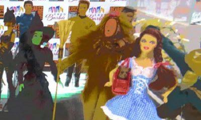 Barbie, exposition Montréal