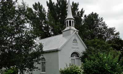 Chapelle L'Islet-sur-mer