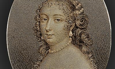 Marie-Madeleine de Vignerot d'Aiguillon