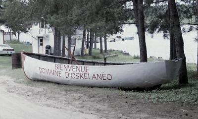 Domaine Oskelaneau
