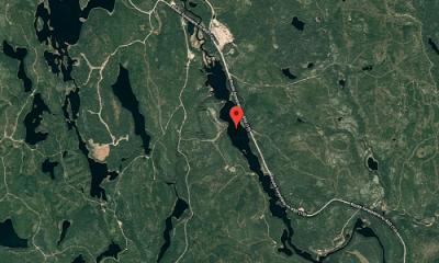 Rivière Windigo