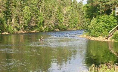 Rivière Ste-Marguerite