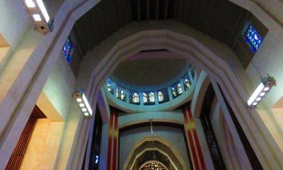 Nef Saint-Joseph