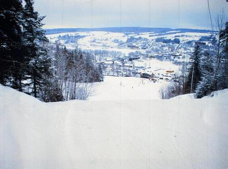 Vallée-Jonction