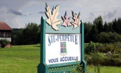 Sainte-Perpetue