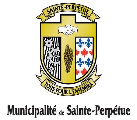 Municipalité de Sainte-Perpetue