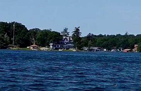 Mille Îles.