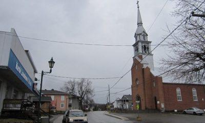 Église de Sainte-Béatrix. Source de la photographie : YanikB. commons.wikimedia.org/wiki/File:Sainte-B%C3%A9atrix.jpg.