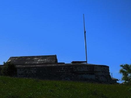 Fort britannique