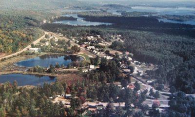 Vue panoramique de la municipalité de Waltham. Source de la photographie : Site Web de Waltham.