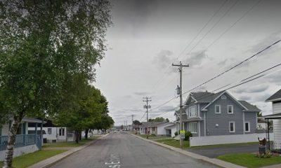 Rue des Écoliers. Source de l'image : Google maps, image libre de droits.