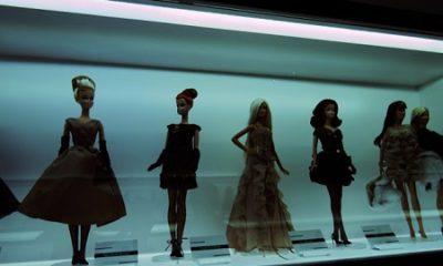Femmes vitrine
