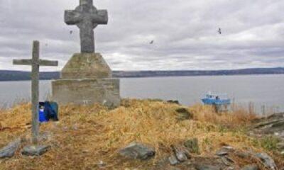 Croix des Îles Razades