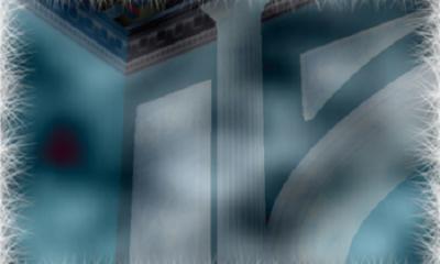 Mais la cité imaginaire décrite par le philosophe, est-elle purement imaginaire ? Illustration : Frozen in Time © Megan Jorgensen.