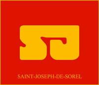 Logo de Saint-Joseph-de-Sorel.