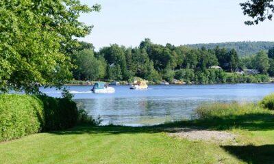 Trois-Lacs. Source de la photo : Site Web de la municipalité.