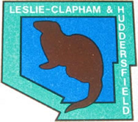 Armoiries d'Otter Lake. Source de l'image : Site Web de la municipalité.
