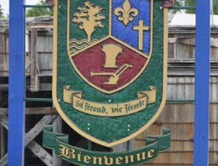 Armoiries de Saint-Marcel