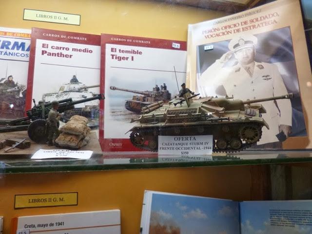 Sturm IV sur le front russe.