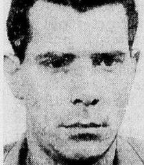 Claude Levasseur. Photo du journal La Presse, 22 juillet 1968.