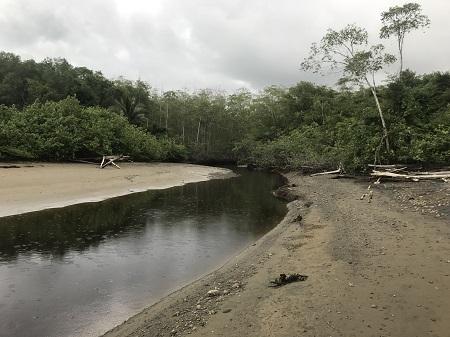 Qu'on vous loue ou qu'on vous critique, soyez indulgents. Paysage rural au Costa Rica. Photo de Megan Jorgensen.