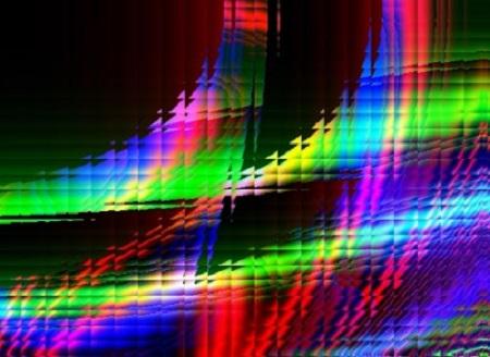 … qu'est-ce quart de million d'années, sinon un grain dans le sablier du Temps, un jour dans la vie de notre Terre, dans la vie de n'importe quelle planète, dans la vie de notre père, le Soleil pour ne pas faire allusion à l'univers qui englobe ce corps céleste ? (Henry Rider Haggard). Photo : Univers.GrandQuebec.com.