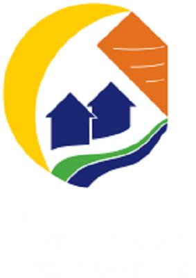 Image graphique (logo) de la ville de Notre-Dame-des-Prairies. Source de l'image : Site Web de Notre-Dame-des-Prairies.