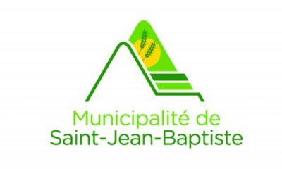 Logo de St-Jean-Baptiste