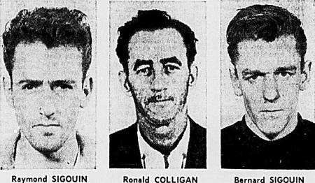 Sigouin-Colligan-Sigouin