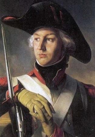 Général Junot, duc d'Abrantes