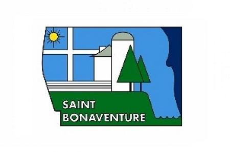 Logo de Saint-Bonaventure. Source de l'image : Site Web de la municipalité de Saint-Bonaventure.