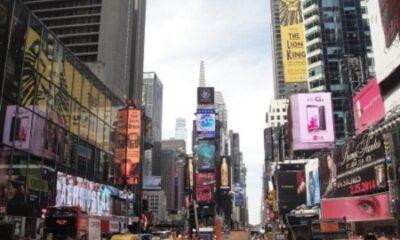 Manhattan. Photo de Megan Jorgensen.