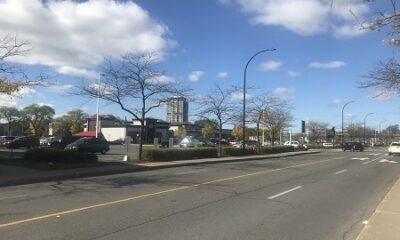 Vue général du Marché Central de Montréal. Photo de Megan Jorgensen.
