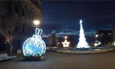Noel au Québec