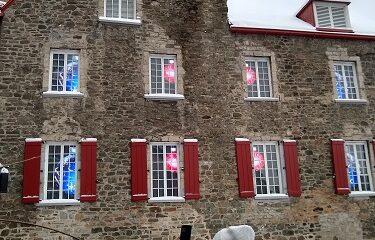 Maison de Québec