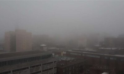 Brouillard. Photo de GrandQuebec.com.
