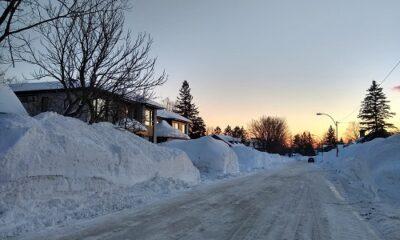 Le pays se distinguait pour de rigoureux hivers. Photo d'Anatoly Vorobyov.