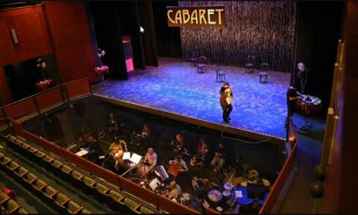 Légende: Le cabaret a moins la côte.