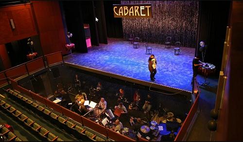 Le cabaret a moins la côte.