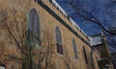 Vielles églises de Montréal. Photo de GrandQuebec.com.