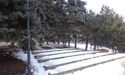 Montréal hivernal. Photo de GrandQuebec.com.
